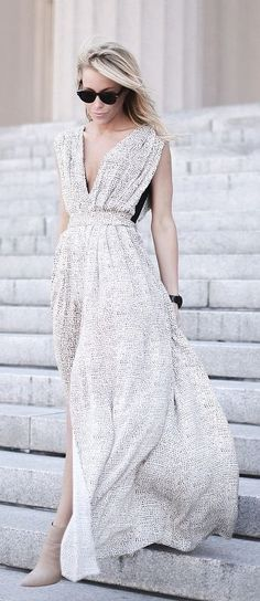 Stunning maxi dress.                                                                                                                                                      More