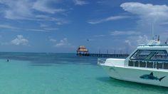 Paradise! Isla Mujeres, Mexico