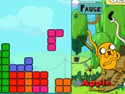 Play this fun Tetris game with the characters from Adventure time. Have fun! Free Online Puzzle Games, Online Games, Adventure Time, Have Fun, Play, Finn The Human