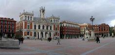 Excelente viaje veraniego por Valladolid - http://www.absolutvalladolid.com/excelente-viaje-veraniego-por-valladolid/