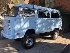 Vw Bus T2, Bus Camper, Vw T1, Campers, Volkswagen, Kombi Home, Combi Vw, Subaru Wrx, Van Life