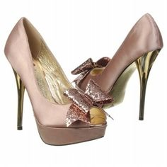 Luichiny Women's Kissy Kiss Shoe - Click for More...