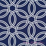 Treena Travis Bekko Swirl Navy - Home Decor [MM-WS5726-Navy] - $15.95 : Pink Chalk Fabrics is your online source for modern quilting cottons and sewing patterns., Cloth, Pattern + Tool for Modern Sewists    curtains?