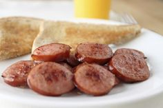 How to Cook Kielbasa