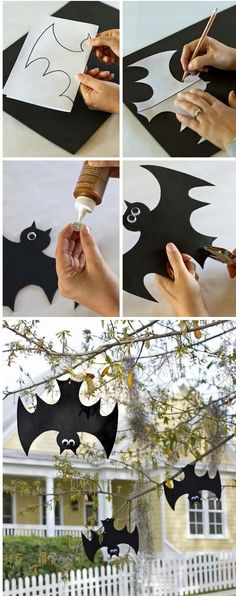 15 Excellent Halloween Decoration İdeas 6