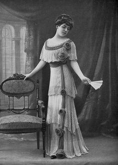 Les Modes (Paris) 1910