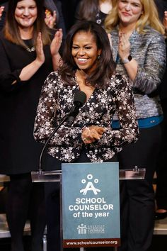 Michelle Obama's Best Looks - Michelle Obama Style