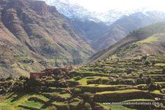 High Atlas Mountains, Morocco - 4x4 tour