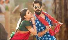 Rangasthalam 1st week Worldwide Box Office collections