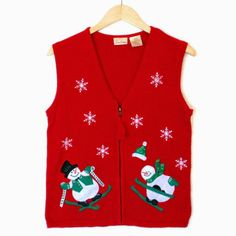 Multinotas: Regalos de Navidad, Sueter con Diseño Navideño Felt Christmas Decorations, Ugly Christmas Sweater, Christmas Time, Knitting, Pink, Mary, Dresses, Objects, Characters
