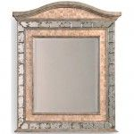 Ambella Home Collection - Andalusian Mirror - 06685-140-040  SPECIAL PRICE: $2,051.00