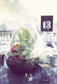 Tuesday Top 10 Non Floral Centerpieces for your Wedding Reception | OMG I'm Getting Married UK Wedding Blog | UK Wedding Design and Inspiration for the fabulous and fashion forward bride to be.