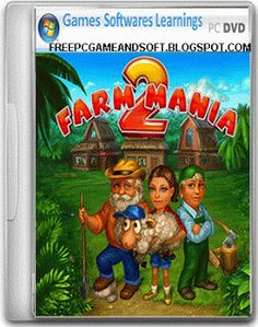 Farm Mania 2 Pc Game Free Download   Download PC Games And Softwares For Free