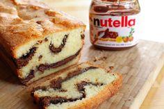 Bizcocho con Nutella - http://www.mytaste.es/r/bizcocho-con-nutella-32087935.html