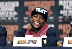 Editor: Andre Berto better not be Floyd Mayweather's finale - | Boxing News - boxing news, results, rankings, schedules since 1909