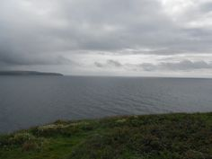View from Burgh Island