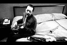 La vita vertiginosa di Lester Young, jazzista unico