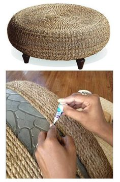 3 szenzációs DIY bútor, amit te is meg akarsz majd csinálni!