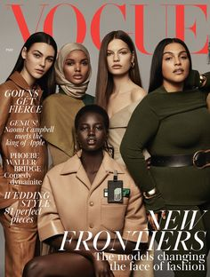 Vogue Arabia June by Greg Kadel. Vogue UK May by Craig McDean. Vogue Arabia April by Txema Yeste. Vogue Magazine Covers, Fashion Magazine Cover, Fashion Cover, Vogue Covers, British Magazines, Uk Magazines, Fashion Magazines, Vogue Uk, Vogue Fashion