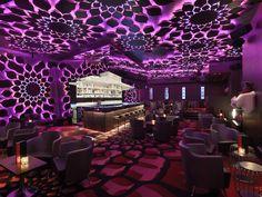 Bar At RA Nightclub Years Of LUX Pinterest Bar Nightclub - Bar design tribe hyperclub by paolo viera