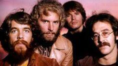 Rock stars: Creedence Clearwater Revival -- left to right: Doug Clifford, Tom Fogerty, John Fogerty, and Stu Cook. Creedence Clearwater Revival, John Fogerty, Rock & Pop, Musica Pop, Estilo Rock, Old Rock, 60s Music, New Wave, Rock Groups