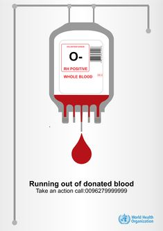 Medical Laboratory, Blood Donation, Icecream, Advertising, Behance, Posters, Graphic Design, Gallery, Projects