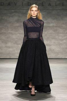 David Tlale Fall 2014 Ready-to-Wear Collection I Love Fashion, High Fashion, Fashion Show, Autumn Fashion, Fashion Outfits, Fashion Design, Woman Fashion, Lbd Dress, Dress Skirt