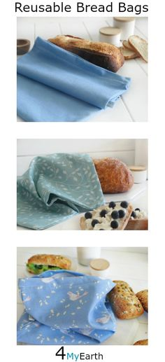 f63ff0f371b1 We love how strong and versatile our Bread bags are