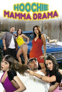 """Thrifty Film Review #6: """"Hoochie Mamma Drama"""" http://www.thriftyfilmcritic.com/?p=35.  An exploitation about a Mexican love triangle.  The story is silly and stupid, but very entertaining to watch. $2/$5."""