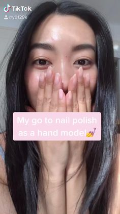 Nail Care Routine, Makeup Routine, Maquillage On Fleek, Modeling Tips, Best Acrylic Nails, Face Skin Care, Tips Belleza, Stylish Nails, Skin Makeup