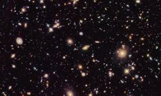 'Para o infinito, e além': relembre imagens histórica do telescópio Hubble. http://glo.bo/1J4U9hr