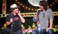 La muerte de Chris Cornell sobrevoló el debut de la gira solista de Eddie Vedder. Mirá qué cantó: