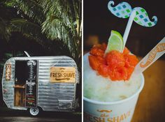 Create in Hawaii with the Fresh Shave