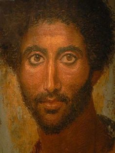 Faiyum portraits first realistic painting on Earth