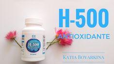 Antioxidante H - 500 | Coral Club