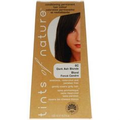 Tints of Nature  Dark Ash Blonde  120ml *** Click on the image for additional details.