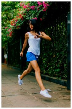 You want thinner legs? Then you should do that from today! Endurance sports makes thin legs Fitness Workouts, Yoga Fitness, Fun Workouts, Easy Fitness, Fitness Goals, Body Workouts, Fitness Weightloss, Thinner Legs, Losing Weight Tips