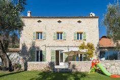 Schau Dir dieses grossartige Inserat bei Airbnb an: Magnifique bergerie du 16eme siècle in Vence