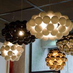 Innermost Beads Octo Pendant | Occa-Home.co.uk