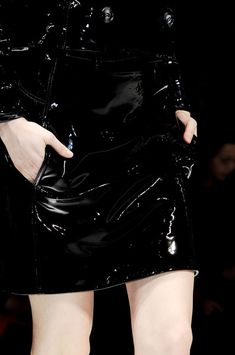 Blumarine Fall 2012 - Details