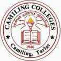 Camiling Colleges Logo Criminal Law, Criminology, School S, Colleges, Logo, Logos, University, College, Environmental Print