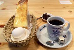 2016年3月 コメダ・コーヒー