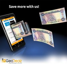 Save the hassle of hosting at home and take your loved ones out for a meal instead. With #GeoDealz in your pocket, you won't have to worry about the bill.   iOS: apple.co/23hzIMQ Android: bit.ly/1YiBXbV
