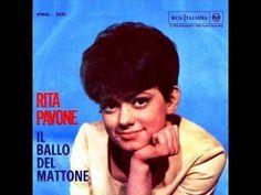 Rita Pavone - Il ballo del mattone (1963)