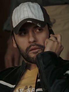 "Oscar Isaac as Bassam in ""Body of Lies"" (2008)"