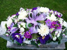 silk memorial saddles - Google Search