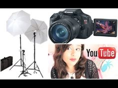 Tips & Tricks To Start a Successful YouTube Channel | BeautyGiveMeABeat