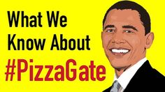 One-Stop Shop With Everything You Need Regarding the #PizzaGate Pedophile Ring (Videos) :: The Last Great Stand