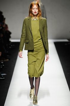 Max Mara Fall 2014 Ready-to-Wear Collection