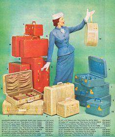 Samsonite 1957 http://www.pinterest.com/pin/35677022023173613/